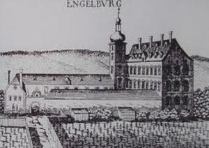 Engelsburg in Mauer